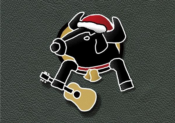 活動 | 李吉他聖誕季,誠徵初犢旅伴,帶著初犢去旅行!