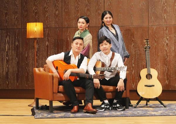 品牌消息 | 李吉他響應兩廳院圓夢計畫,帶領學童進入不同以往的吉他世界