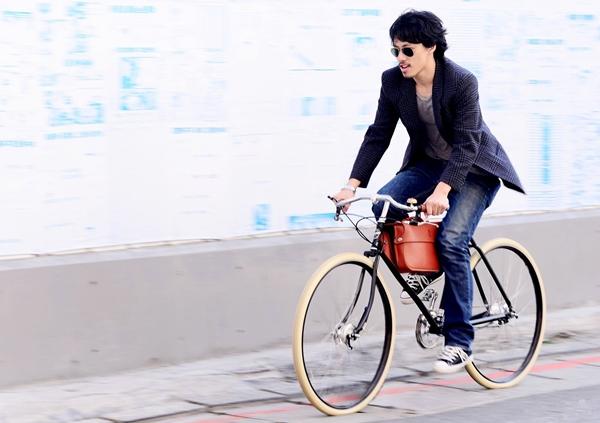 【Sweat & Tears】買皮跨包抽單車 抽獎結果發表
