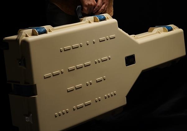 李吉他新款琴盒 客製化銘牌填寫教學